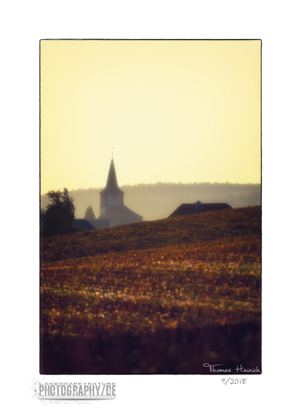 Fränkische Landschaft