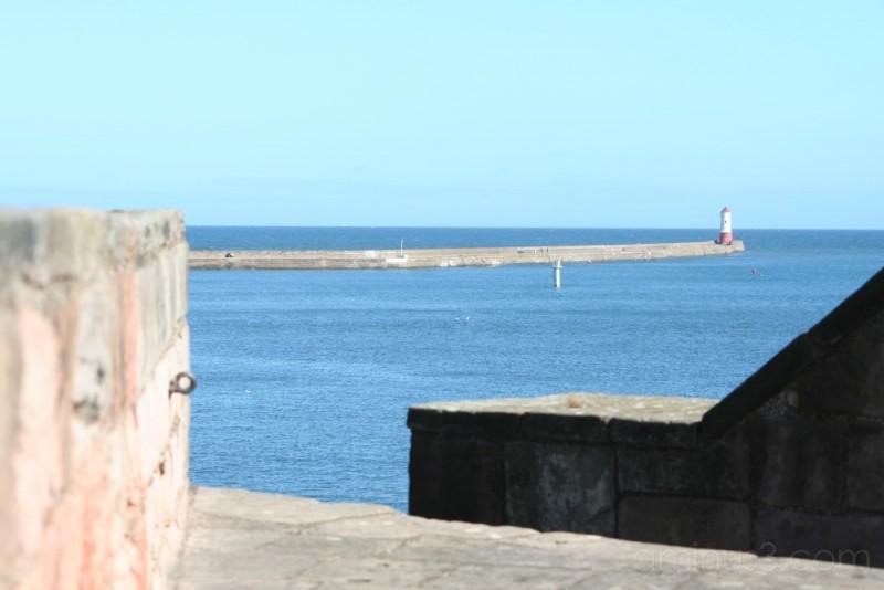 Berwick Lighthouse