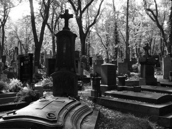 praha graveyard