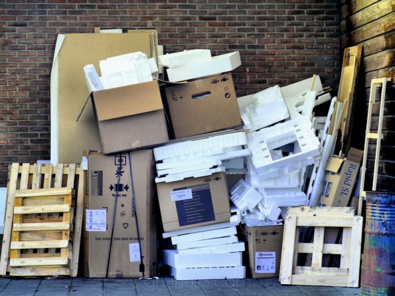 boxes & stuff