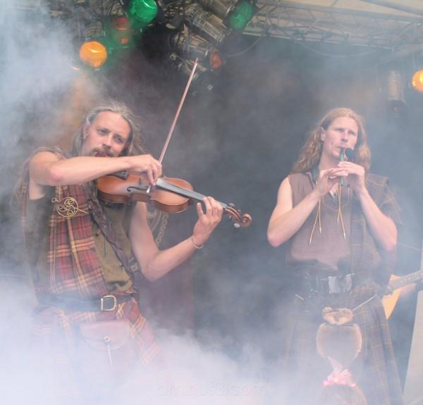 Rapalje (gealic musicians)