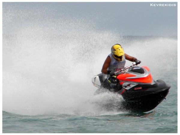 Jet Ski Racing Larnaca – Cyprus