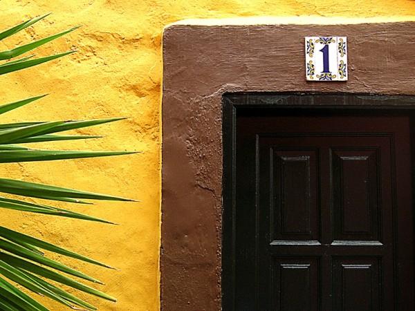 Door, porte
