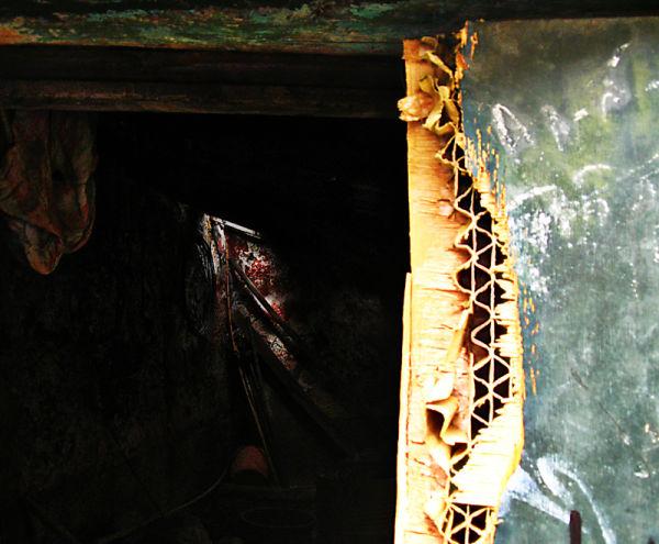 puit de lumiere light house tenerife