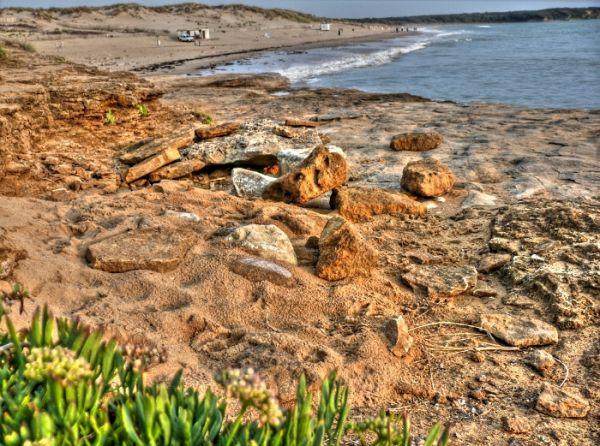 Vendée beach plage france nature hdr