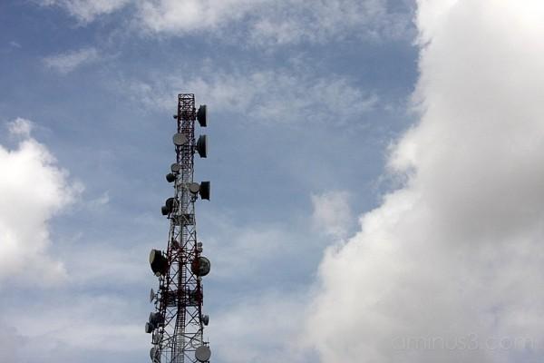 telekom tower