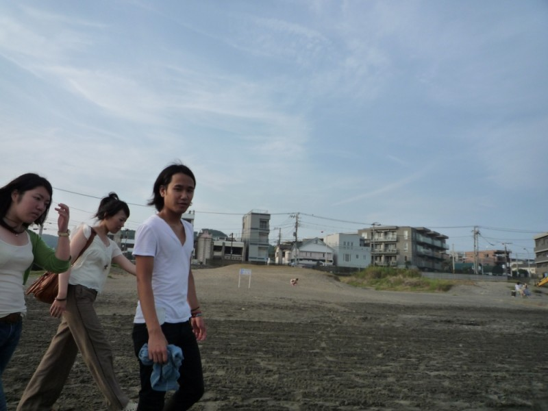 Kamakura friends