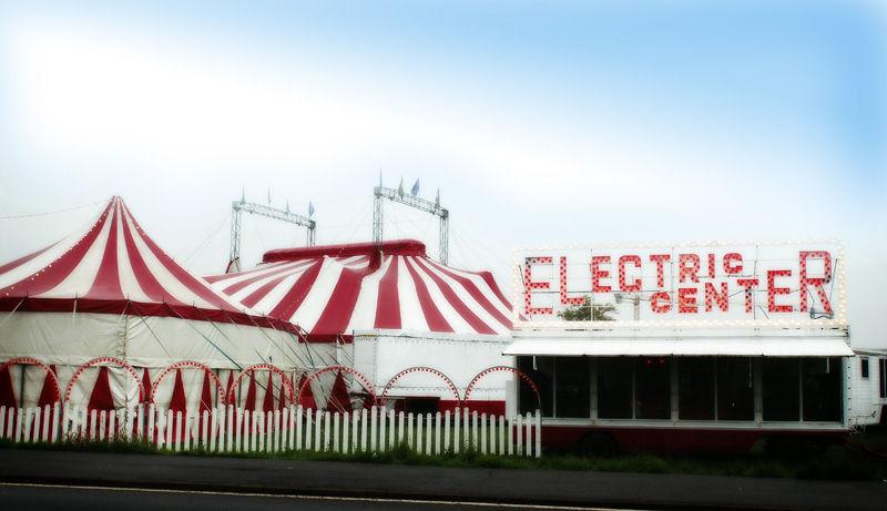 Circo do Brazil