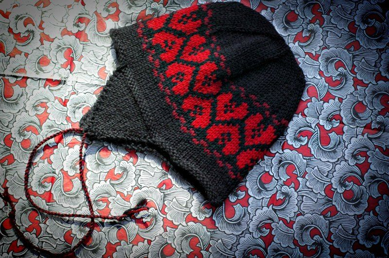 Mary's Hat