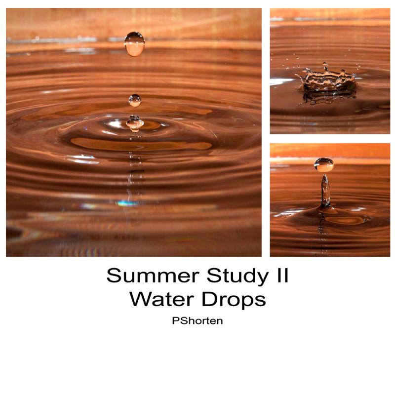 Summer Study II Storyboard