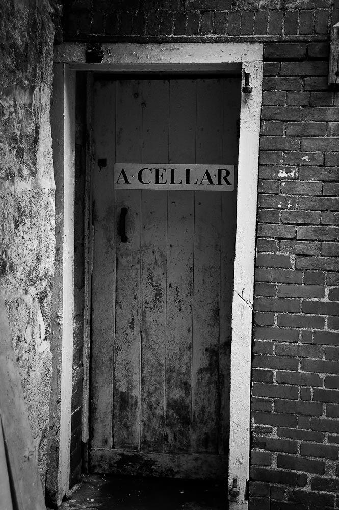 A Cellar