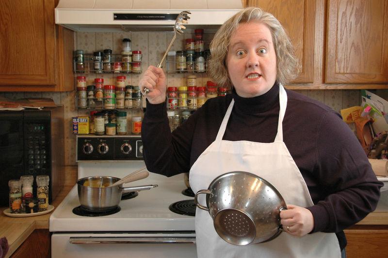 Chef Katie
