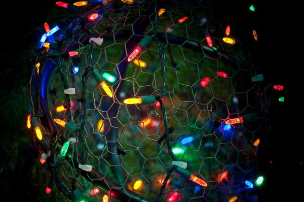 Herr's Ball o' Lights