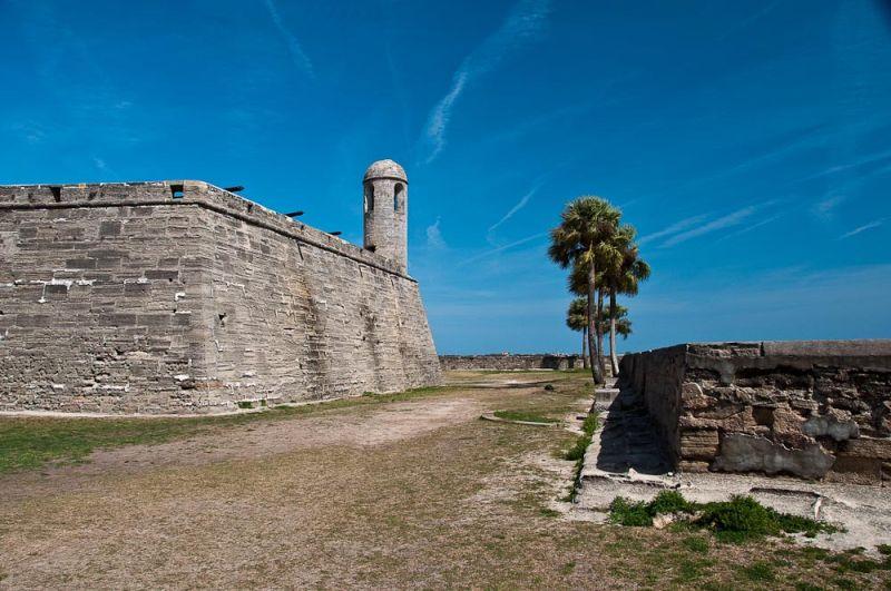 Castillo San Marco
