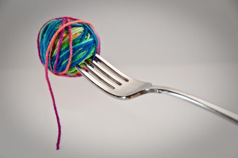 Fork of Yarn