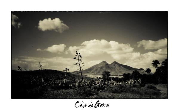 Cabo de Gata XIII