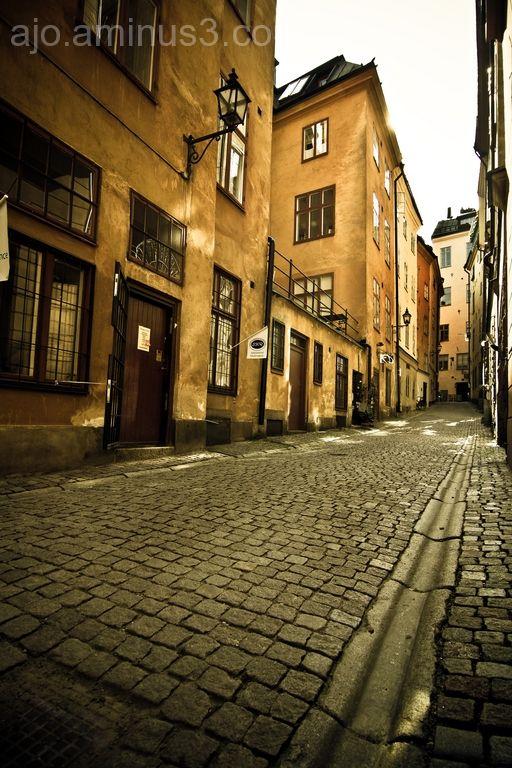 stockholm XI