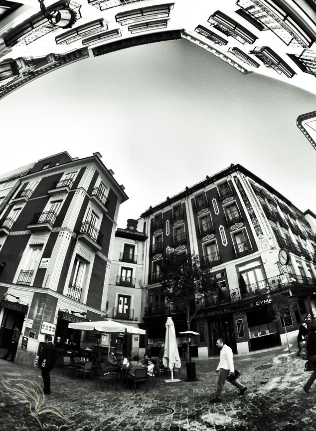 Madriles