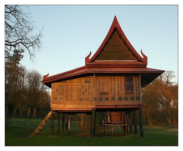 House in DK
