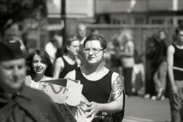 Kenilworth Carnival 2008
