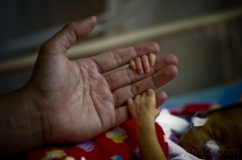 Kupih Azwida Hawa Baby Premature