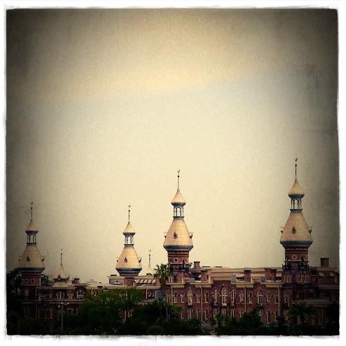 more minarets