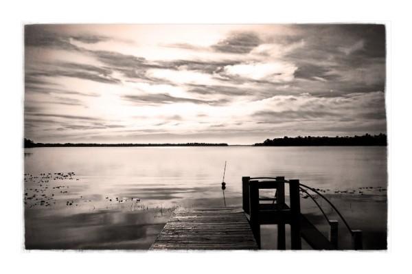 lake santa fe