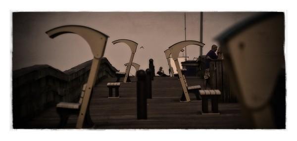 saint augustine pier