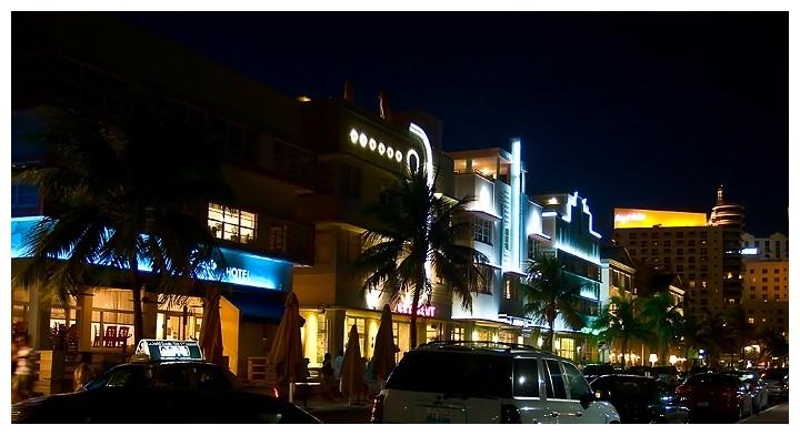more miami lights