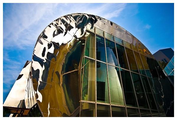 MIT architecture