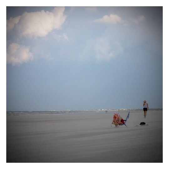 saint augustine beach 07.22.08