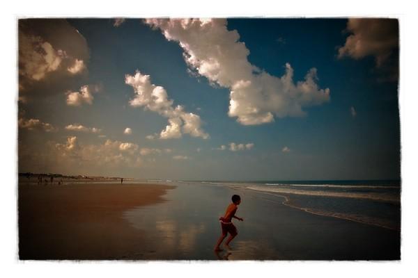 saint augustine beach 07.24.08
