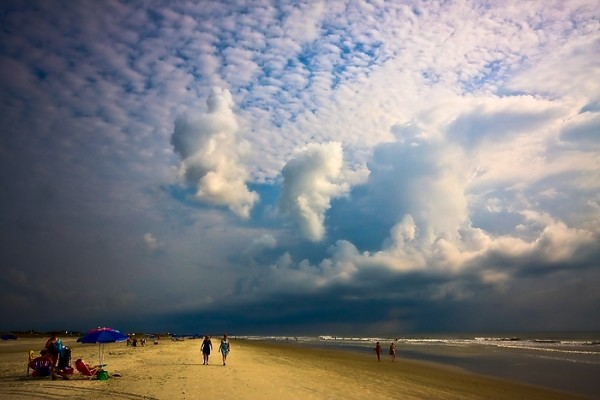 more saint augustine clouds ii