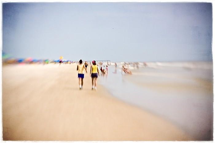lensbaby beach