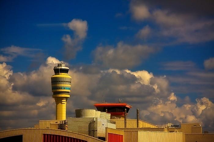 atlanta airport xi