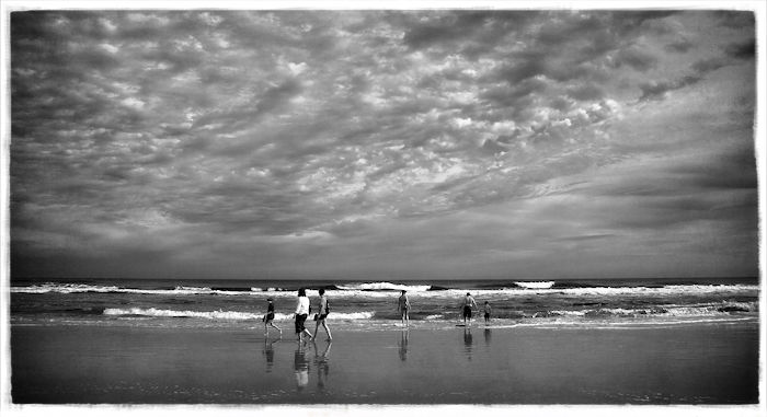 daytona beach ii 12.31.09