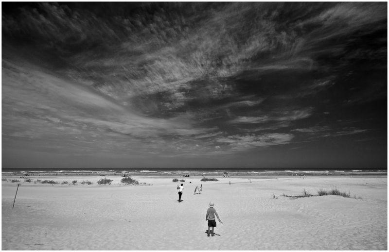 saint augustine beach 2010