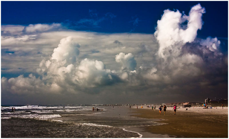 saint augustine beach 2010 ii