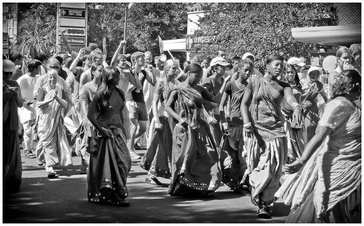 homecoming parade ii