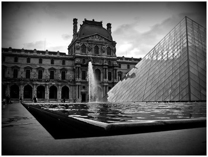 streets of paris iv