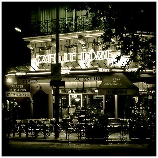 streets of paris xi