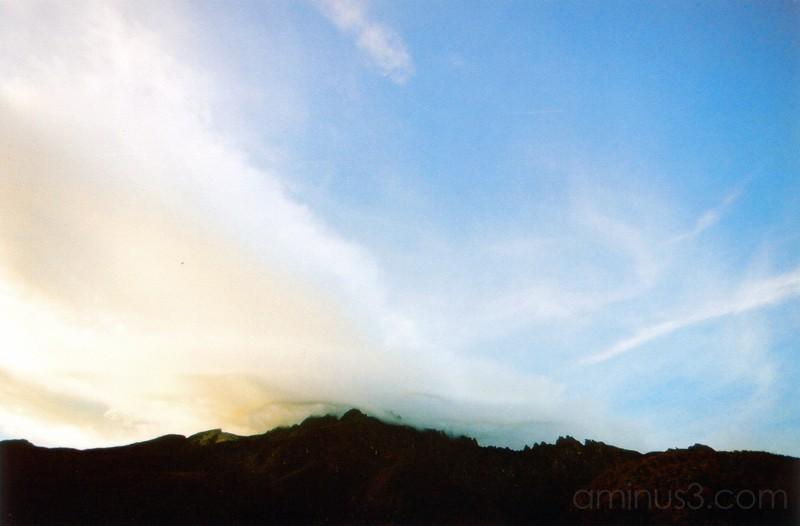 Mount Kinabalu Sabah