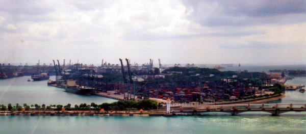 Docklands Singapore