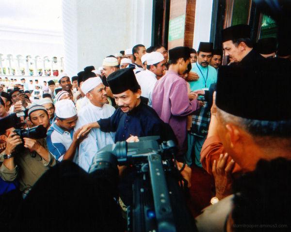 Khaleefah Bandar Seri Begawan Brunei Darussalam