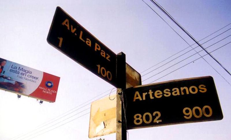 Directions Santiago Chile