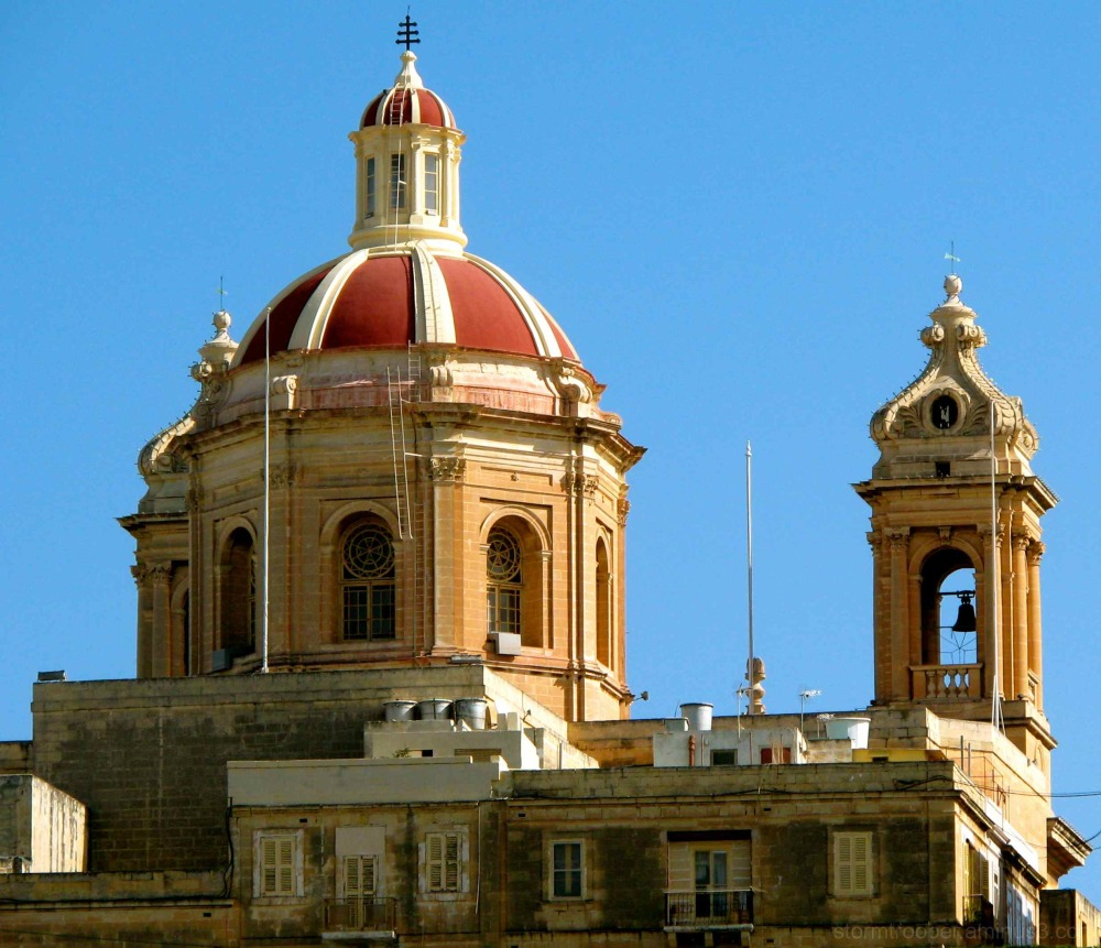 church malta christian
