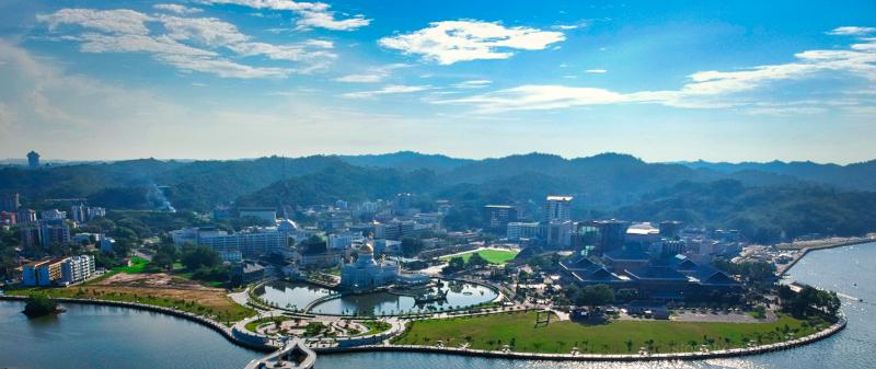 Bandar Seri Begawan Brunei Darussalam