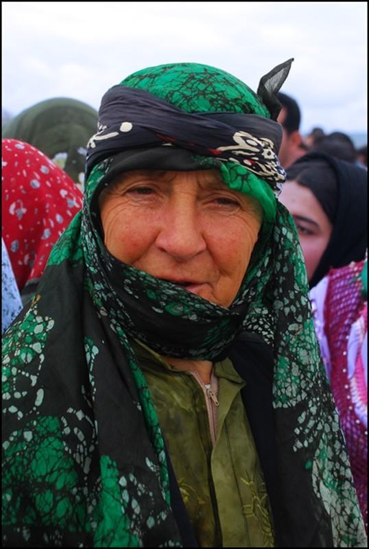 Lady Nomad