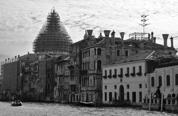V as in Venice