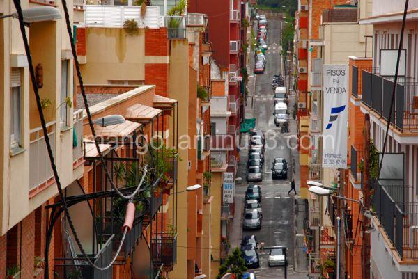 Te quiero Barcelona